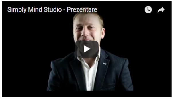 Prezentarea Noastra – Simply Mind Studio