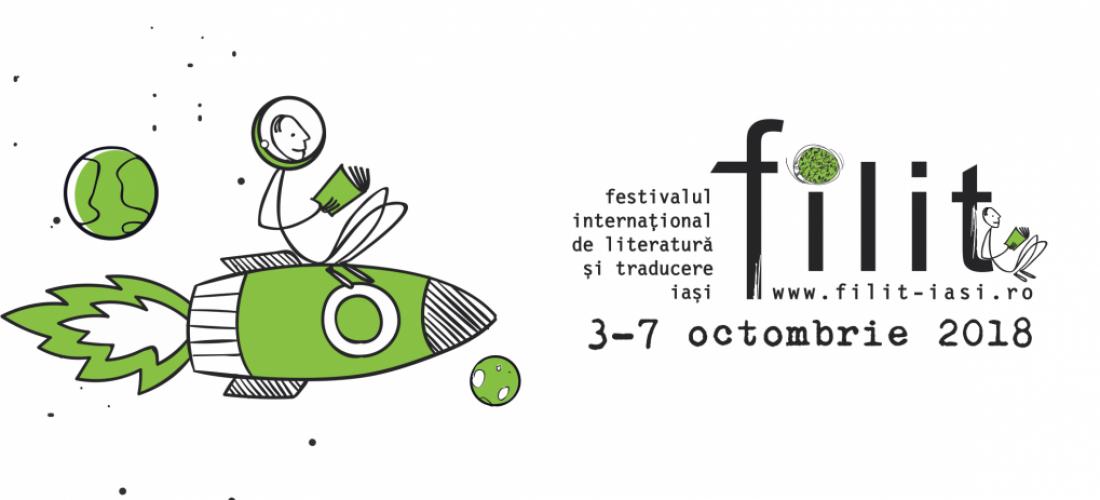 FILIT 2017 – 2018 – International Literature and Translation Festival