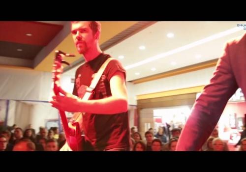 Concert Loredana Groza – Shopping City Suceava