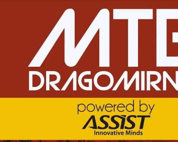 MTB Dragomirna – Partener Assist Software