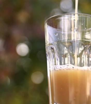 Suc de mere – SAFT – Spot publicitar