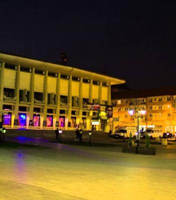 Suceava 2021 – European Capital of Culture